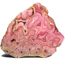 2. Rhodocrosite